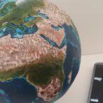De ICT Geoproeven op de KNAG dag