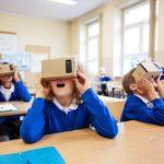 Onderzoek naar leren met VR