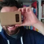 Aardrijkskunde met VR